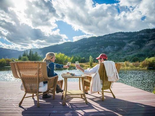 Vacation Rental Digital Marketing