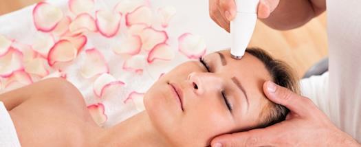 Esthetician Skin Care Beauty Program