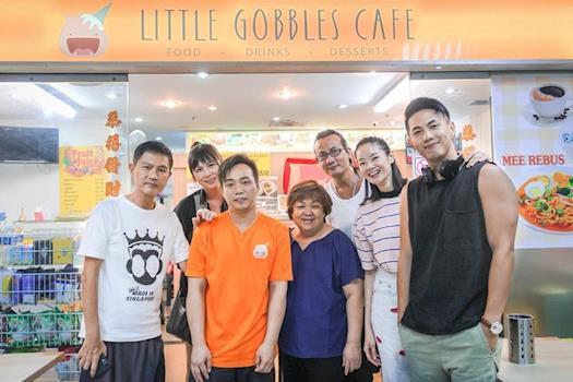 Nice Food Bukit Timah