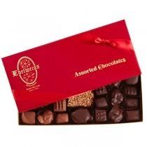 Nutty Handmade Chocolates