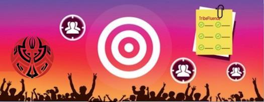 TribeFluence - Best Social Media Influencer Marketing App