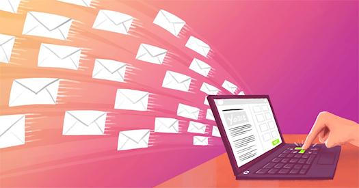 Email Marketing Service Company in Delhi | MIB Webtech