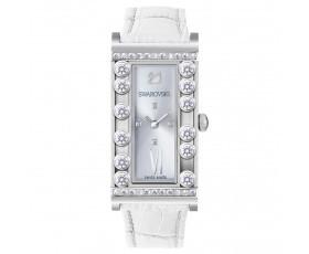 Swarovski 5096680 Lovely Crystals Square Bracelet WATCH