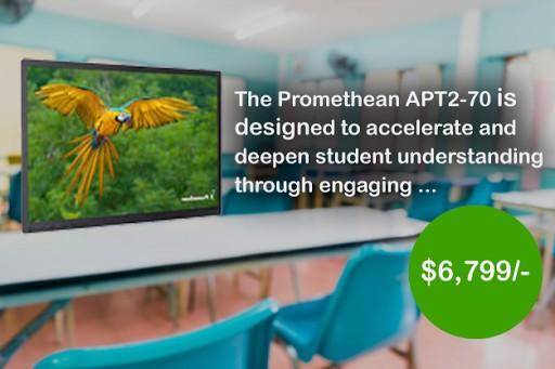 Buy Promethean Boards at Jtfbus.com