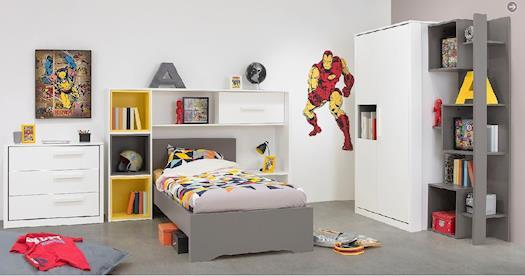 Buy Kid's Stylish Gami Jek Bedroom Furniture