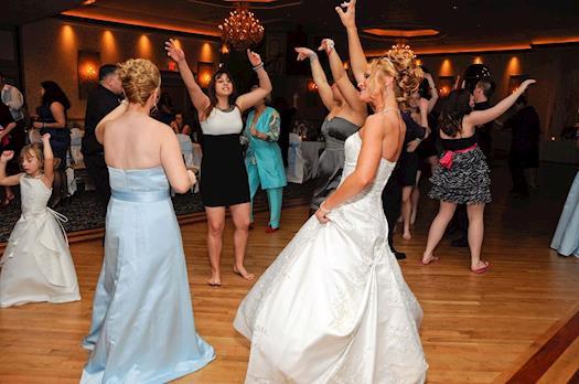 Party All Nite! DJ Wedding Specialist