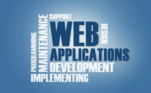 Web Application Services & Online Presence
