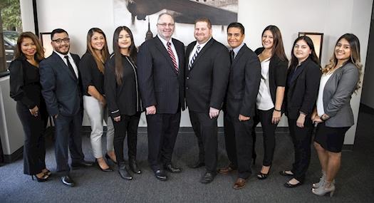 Accident Attorney Irvine CA