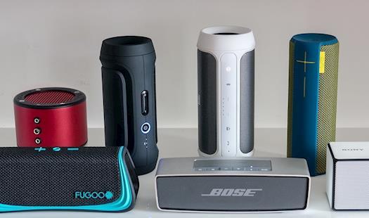 15 Best Outdoor Bluetooth Speakers In 2018