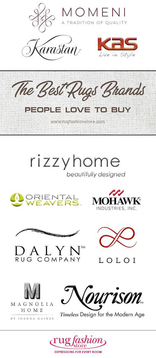 Best Rugs Brands