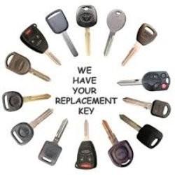Car Keys Specialists