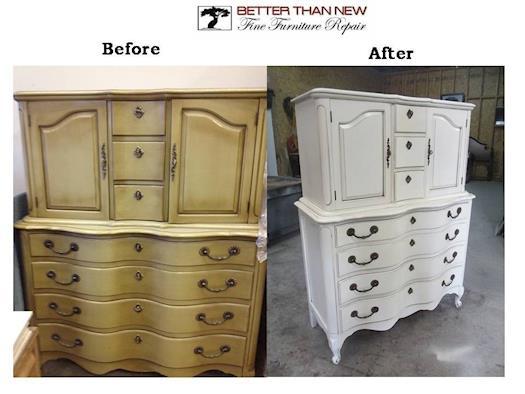 Furniture Repair Scottsdale