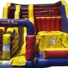 CJ Inflatables