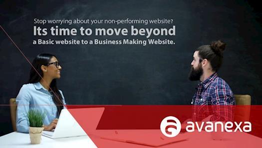 Website Designing Coimbatore | Website Design Company Coimbatore-Avanexa Technoligies