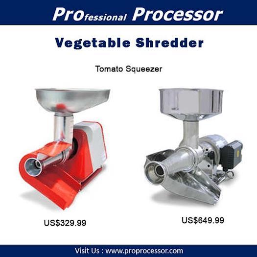 Best Vegetable Shredders