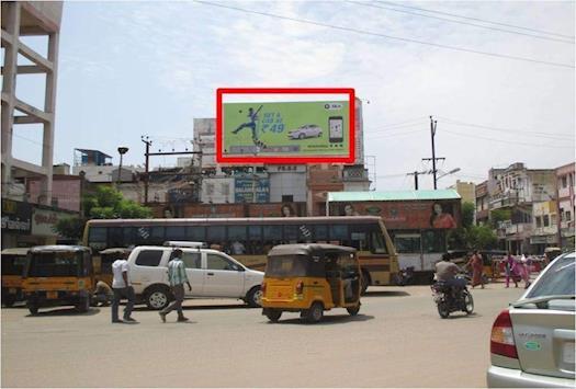 Outdoor Advertising Agencies in Madurai | Outdoor Advertising Agency