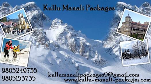 Kullumanali  Tour package
