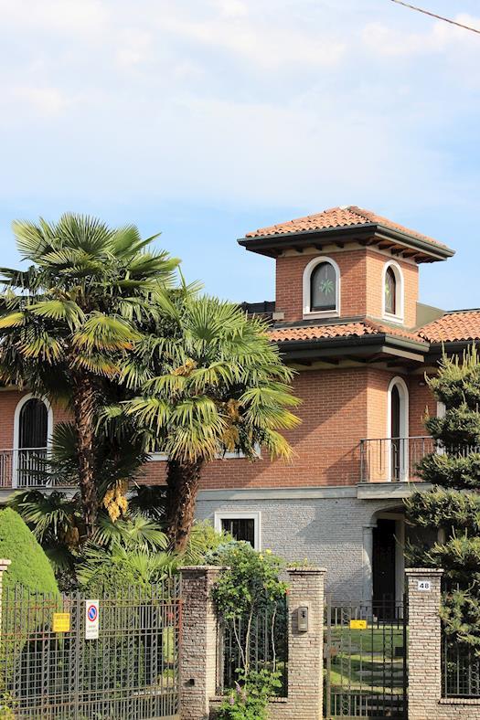 Bester Hausbau und Renovierung in Lugano