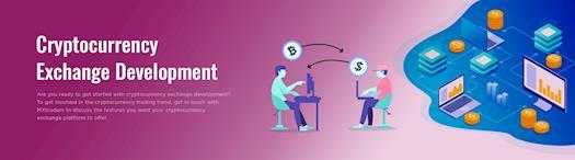 Cryptocurrency Exchange Development Company | Cryptocurrency Exchange Development Company USA