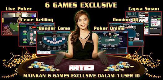Wirapoker Situs Agen Judi Poker Online Terpercaya