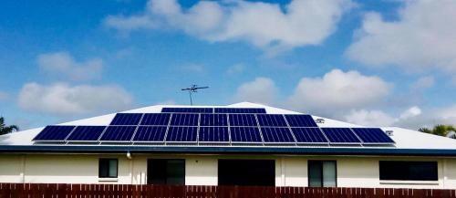 Lumax Solar2
