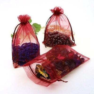 Shop Wholesale Organza Bags for Classy Decoration