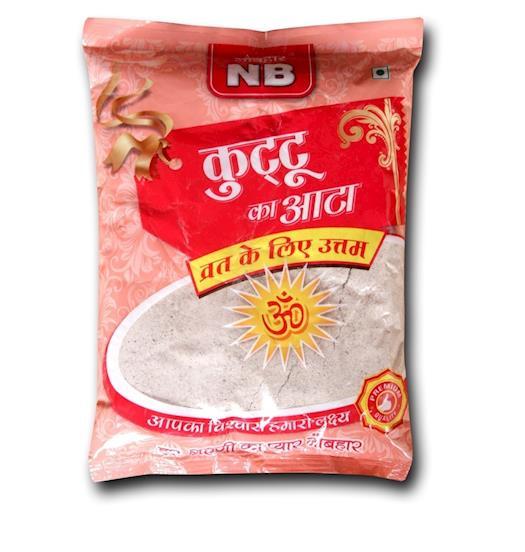 Buy Navratri Fast Items Kuttu Ka Atta on Online Grocery Store