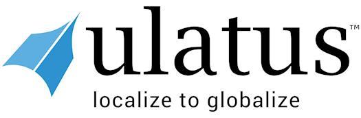 Ulatus Logo
