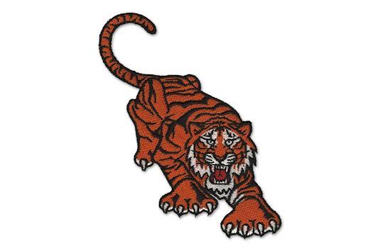 Jacket-Back-Tiger-Embroidery-Design - DigitEMB
