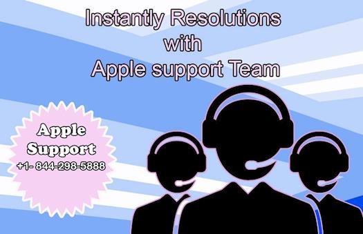 Apple Customer Support Helpline Number 1(844)298-5888