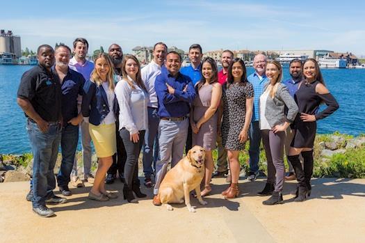 Vision Property Management Team Oakland
