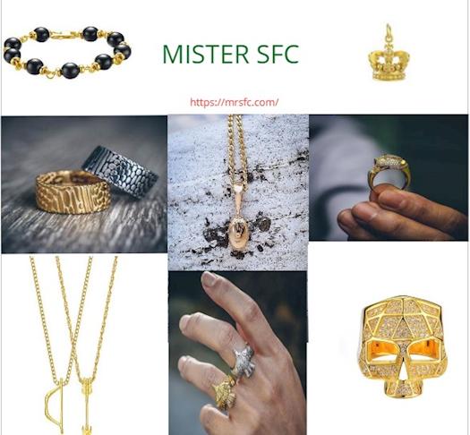 MISTER SFC