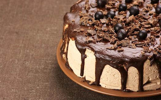 Online birthday cake to Goa