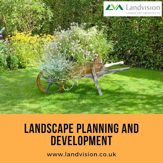 Best Landscape Visual Impact Assessment | Landvision