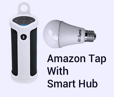 1-888-299-7571 Amazon Tap With Smart Hub | Troubleshooting