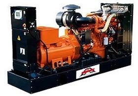 Diesel Generators For Sale In Kenya
