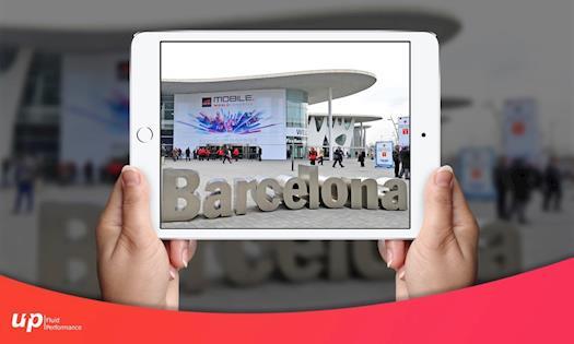 Takeaways from MWC 2018: Barcelona