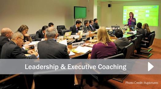 Leadership Development Programs In Tampa