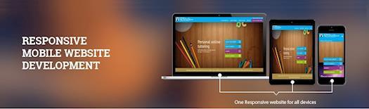 Mobile Web Development for Online Business