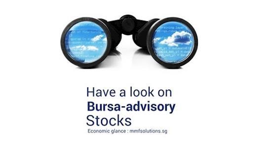 bursa-advisory stocks
