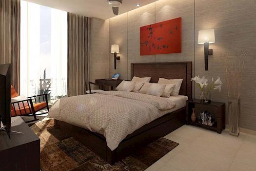 Restful Retreat Look   Masterbedroom