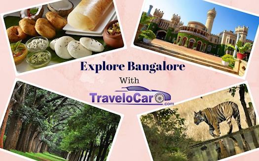 The Beauty Of Bangalore