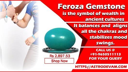 Feroza/ Turquoise Gemstone