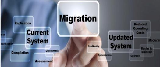 Offshore Software Migration Services