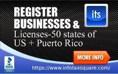 File Annual Report in USA | Info Tax Square