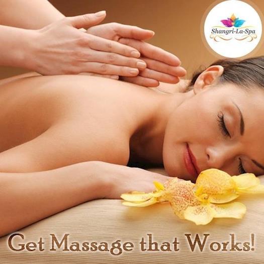 Miami Asian Massage Center