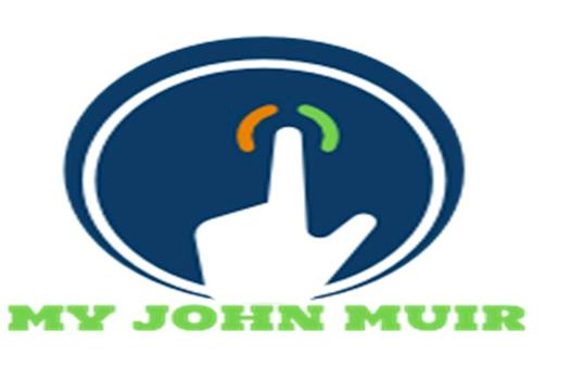 My John Muir