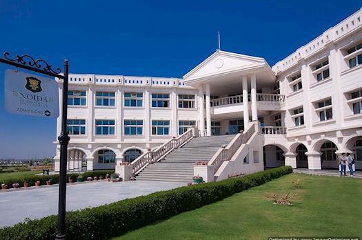 Direct Admission In Noida International University