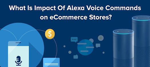 Impact of Alexa Voice Command