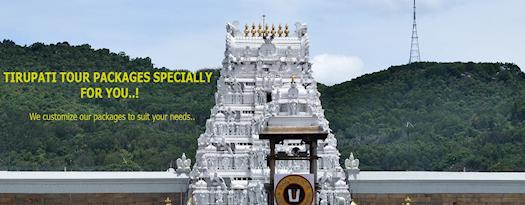 Chennai to Tirupati Tour Package | Sri Balaji Darshan Travels